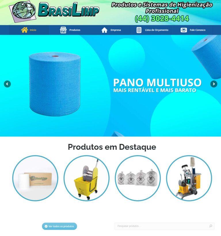 Brasilimp