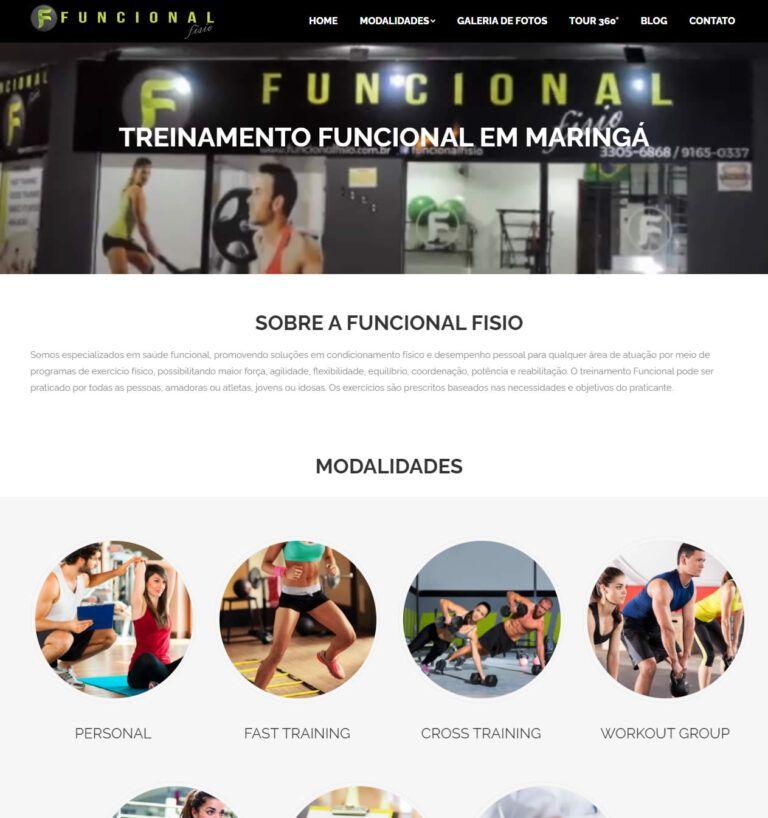 Funcional Fisio