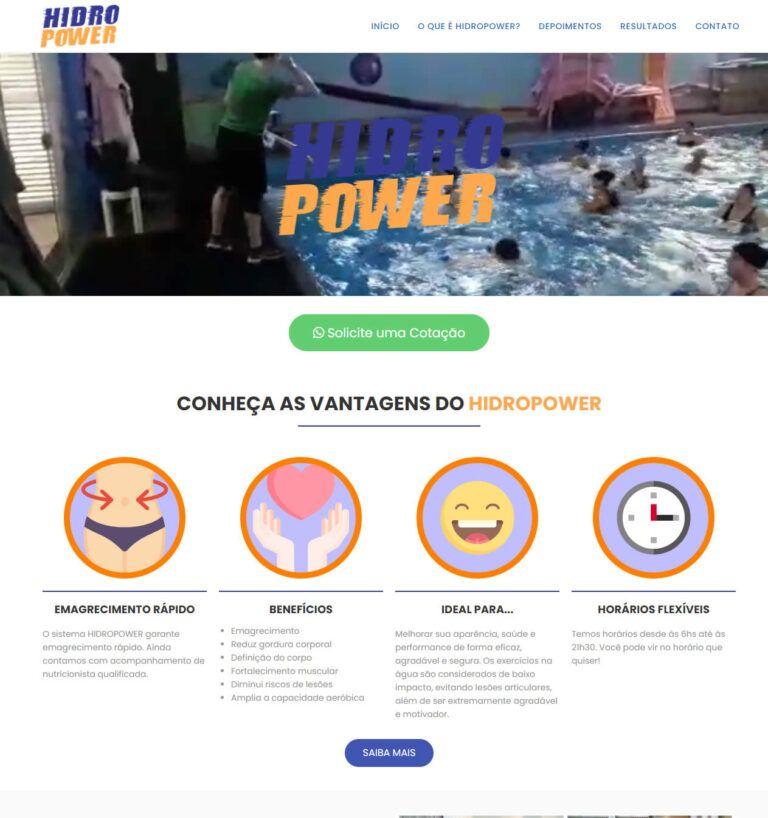 Hidropower