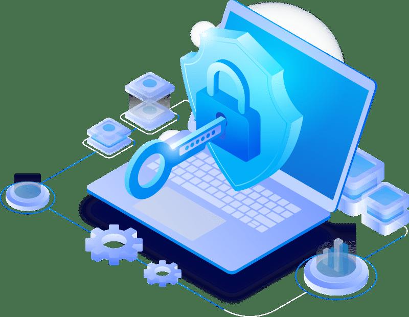 Melhoria de segurança em sites